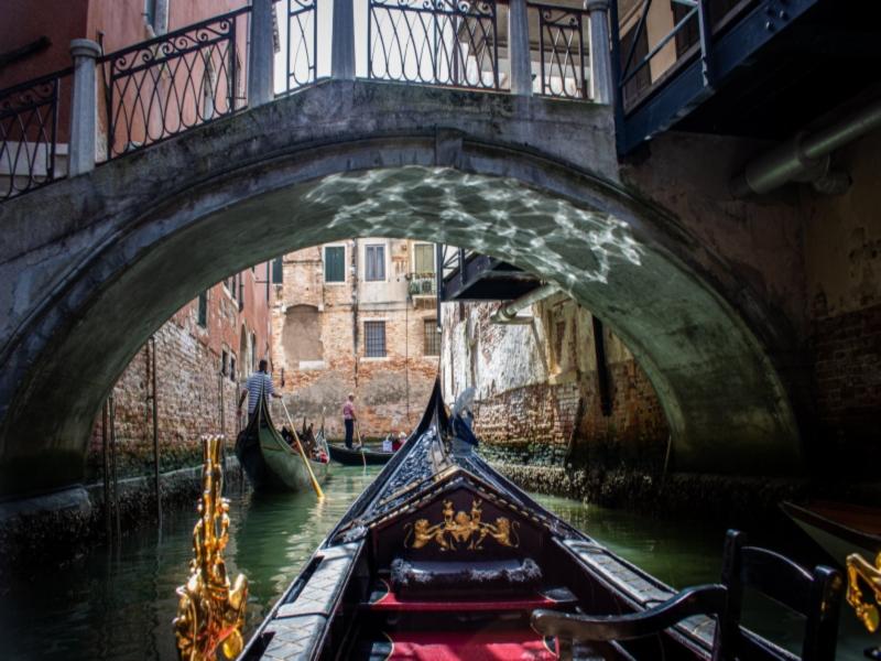 Venezia Cambia la Tassa di Soggiorno per Alloggi Turistici